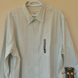 Men's Banana Republic Button Shirt NWT